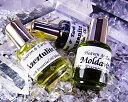 スピリチャルな用途に使える香りの魔法の聖油【再入荷!】【ヘブン&アース社】天然石入ジェム...