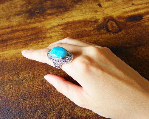 silver925ラリマーパイライトリングスピリチュアルジュエリーBalian指輪サイズ変更無料ポイント10倍sale