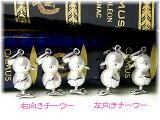 真珠ペンダント 送料無料『 酔っ払いチーウーペンダント』