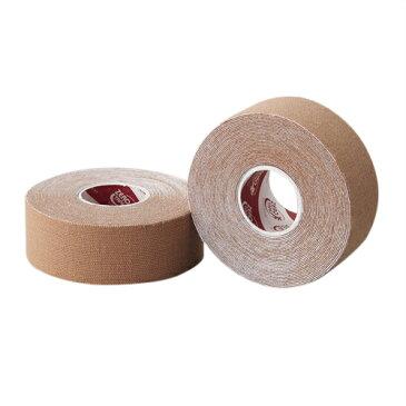 【ネコポス全国送料無料】【テーピングテープ】ユニコ ゼロテープ ゼロテックス キネシオロジーテープ(UNICO ZERO TEX KINESIOLOGY TAPE) 25mmx5mx2巻 - 伸縮性のある綿布に粘着剤を塗布したキネシオテープです。【smtb-s】