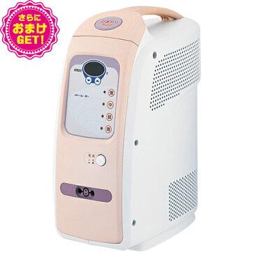 【さらに選べるおまけ付き】【家庭用超短波治療器】伊藤超短波 イトーレーター ひまわりSUN2 - 7種類の導子で効率のよい治療が行えます。【smtb-s】