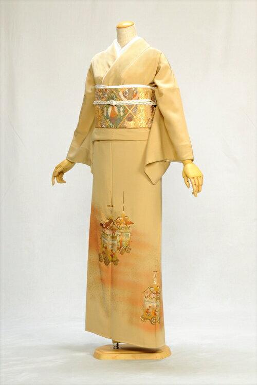 色留め袖 レンタル 色留袖 高級正絹 着物レンタル 結婚式 親族 列席者 貸衣装 フルフル お呼ばれ