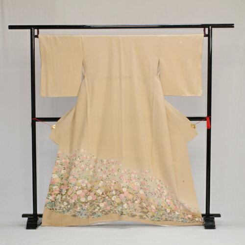 色留め袖 レンタル 色留袖 高級正絹 着物レンタル 結婚式 親族 列席者 貸衣装 フルフル フォトブック付 お呼ばれ