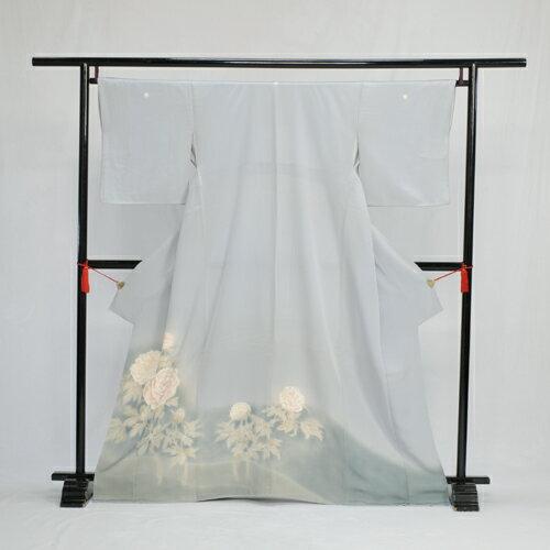 【レンタル】 着物レンタル レンタル 色留袖 高級正絹 【結婚式】【親族・列席者】【貸衣装 フルフル】【お呼ばれ】