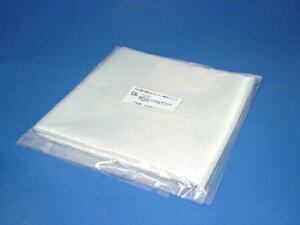 表面の折り目が美しいクロス、補強材の表面に!FRP材料・自作・補修に【ガラスクロス#100】1m×1m