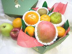 お歳暮に贈るフルーツ