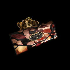 【FRUTTI DI BOSCO(フルッティディボスコ)】ギャルソン 財布★3/5より受付再開! 4月末頃発...