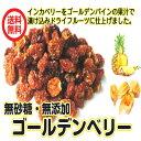 (ゴールデンベリー 160g/80gが2パック)食用ほおずき ドライフルーツ 無添加 砂糖不使用 パイン 全国送料無料