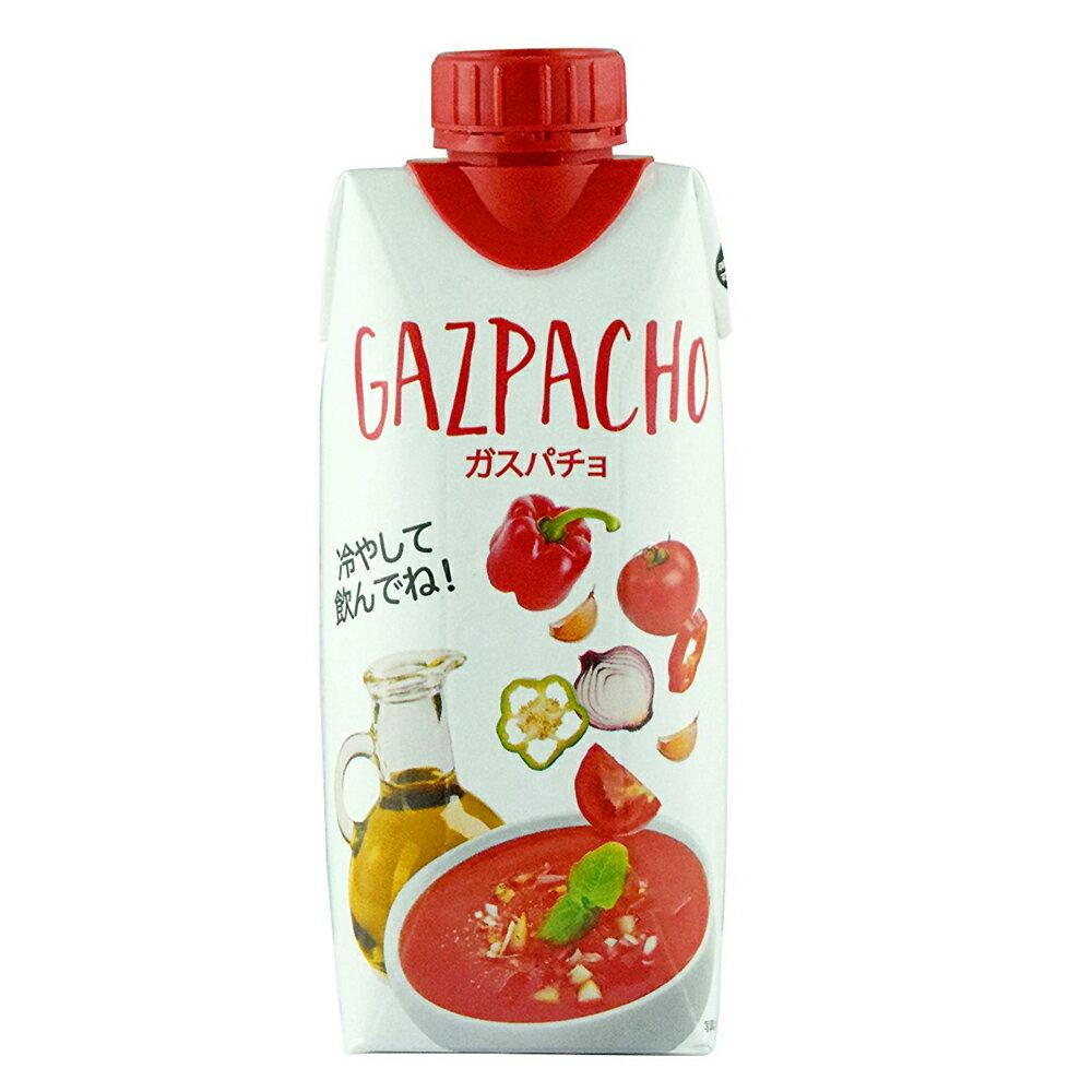 Gazpacho ガスパチョ スペインの伝統的なスープ (330ml×3本)