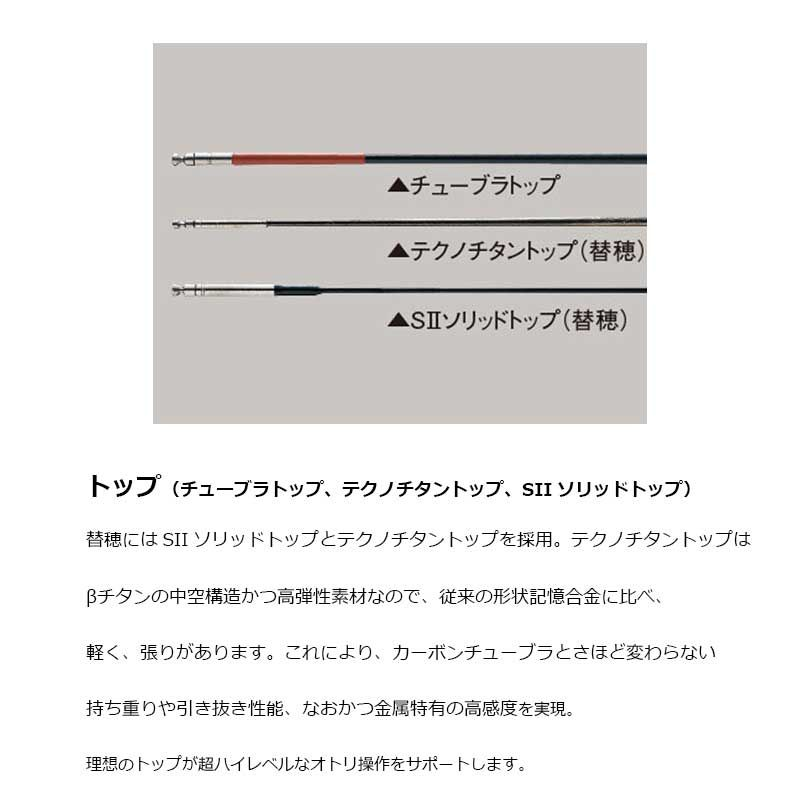 がまかつ がま鮎 競技スペシャル V7 引抜早瀬 8.5m