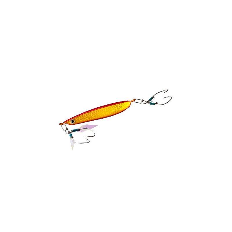 シマノ(Shimano)オシアスティンガーバタフライガトリンライトTG40g006キョウリンアカキン/メタルジグスーパーライトジギング真鯛根魚【楽天スーパーセール〜釣具のFTO