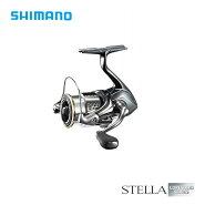 シマノ18ステラC2000SHG2018年3月発売予定