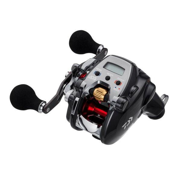 ダイワ(Daiwa)シーボーグ200JL-DH/電動リール左ダブルハンドル 釣具釣り具