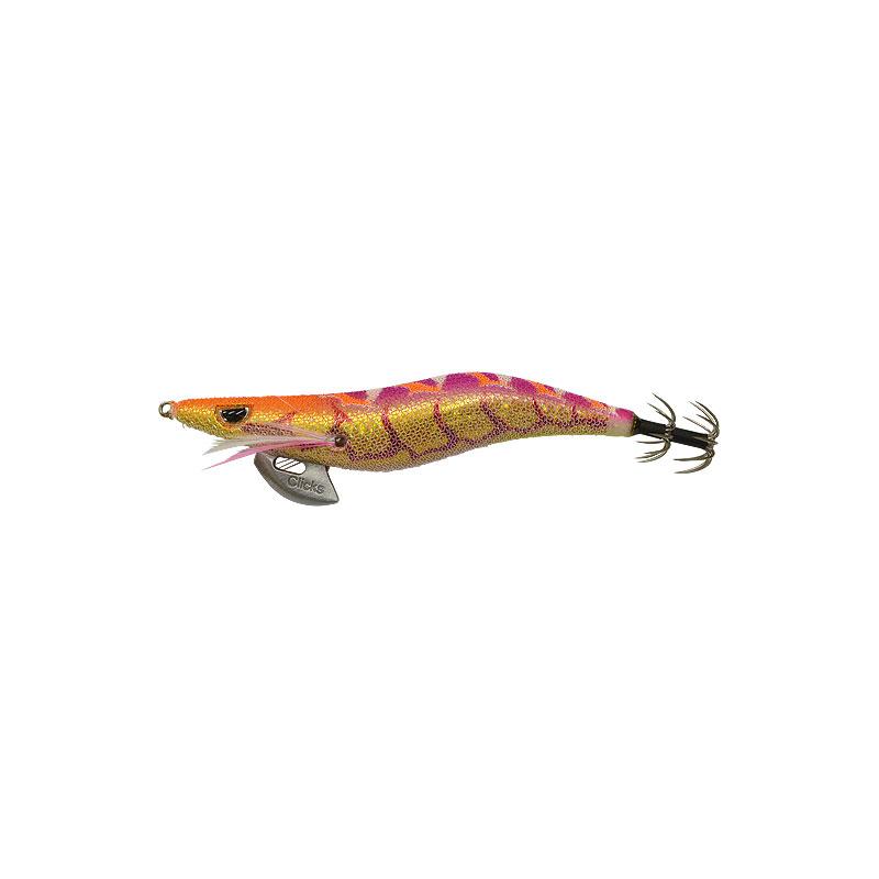 カンジインターナショナルクリックスプロスペックRT3.5号#KS01RTマニアピンク【お買い物マラソン釣具のFTO/フィッシングタックルオンライン】