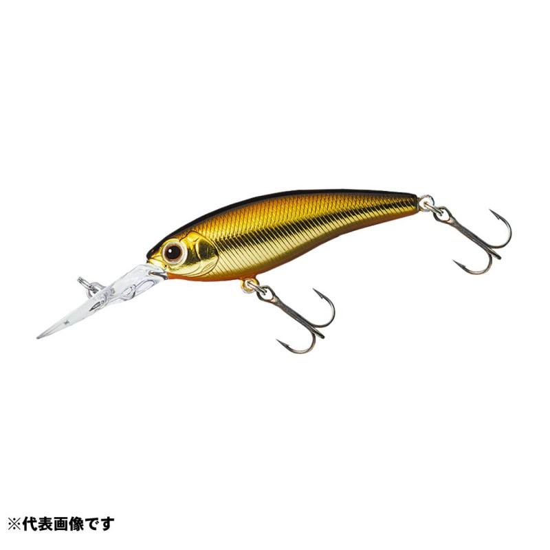 ダイワ(Daiwa)スティーズシャッド60SPMRシャンパンクロキン【釣具のFTOお買い物マラソン】