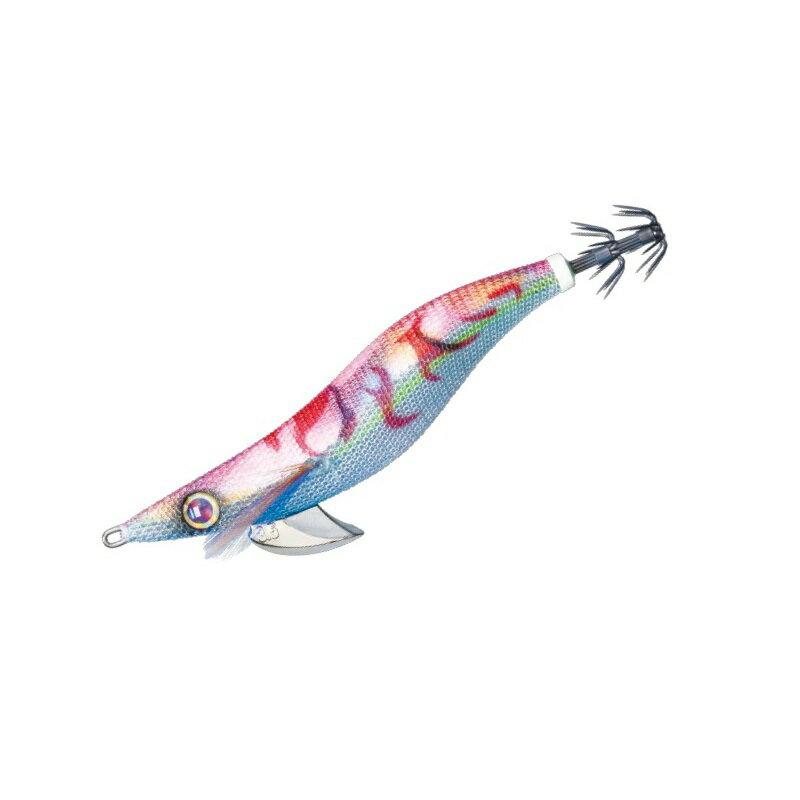メジャークラフトEGZ-3餌木蔵3号#014青夜光マーブルピンク/エギアオリイカイカ釣り