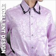 メンズドレスシャツ