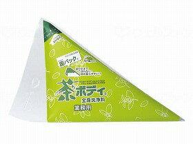 茶ボディソープ/フタバ化学【RCP】 入浴関連商品 入浴小物 ボディソープ 介護用品