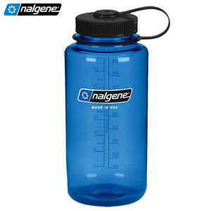 NALGENE(ナルゲン) 広口1.0L(リットル) Tritan ブルー