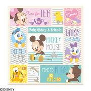 プレゼント ナカバヤシ ディズニー キャラクター フエルアルバム プラコート ミッキー Disneyzone