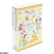 ナカバヤシ ディズニー キャラクター ミッキー フレンズ ポケット アルバム Disneyzone