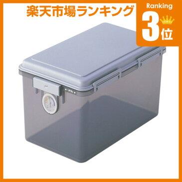 【スマホエントリーでポイント10倍】ナカバヤシ キャパティ ドライボックス27L DB-27L-N 収納ボックス 収納用品