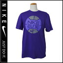 Nike ナイキ エリートグラフィットTシャツ コートパープル(547) USサイズ