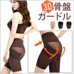 3D pelvic girdle
