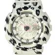カシオ レディース腕時計 Baby-G レオパードシリーズ 5338BA-110LP-7ADR CASIO 文字盤白 クオーツ 樹脂 【中古】