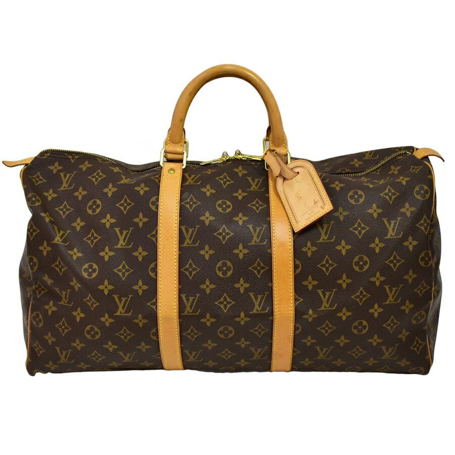 男女兼用バッグ, ボストンバッグ 50M41426LOUIS VUITTON