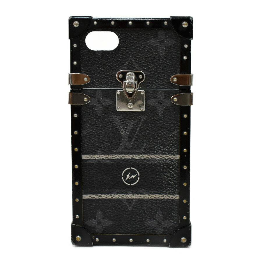 スマートフォン・携帯電話アクセサリー, ケース・カバー  iPhone7 M64489 LOUIS VUITTON