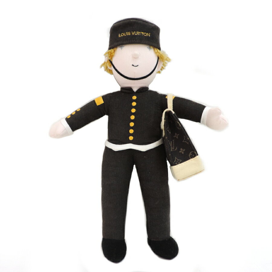 メモリアル・記念品, ぬいぐるみ・人形 2013LOUIS VUITTON