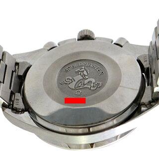 オメガ腕時計スピードマスター3510.50OMEGASSオートマメンズ【中古】【送料無料】