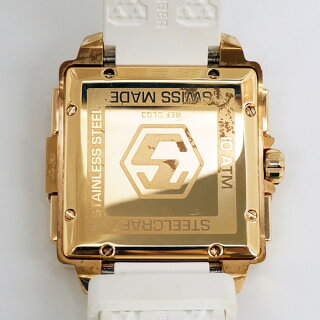 STEELCRAFT/スティ−ルクラフト/VELVET/ヴェルヴェット/CLQ3.052.P/クォーツ/腕時計【】【送料無料】