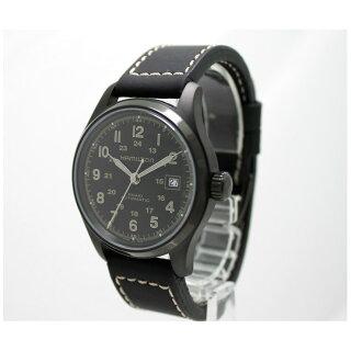 HAMILTONハミルトンカーキフィールドオートSSメンズ腕時計H70585733自動巻き[][送料無料]