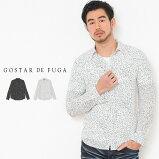 GOSTAR DE FUGA(ゴスタルジフーガ)