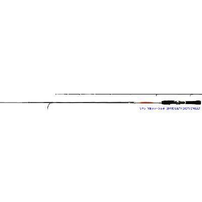 格別の操作性で、ラン&ガンを制す。シマノ ソアレ ソルティーショット S700ULT