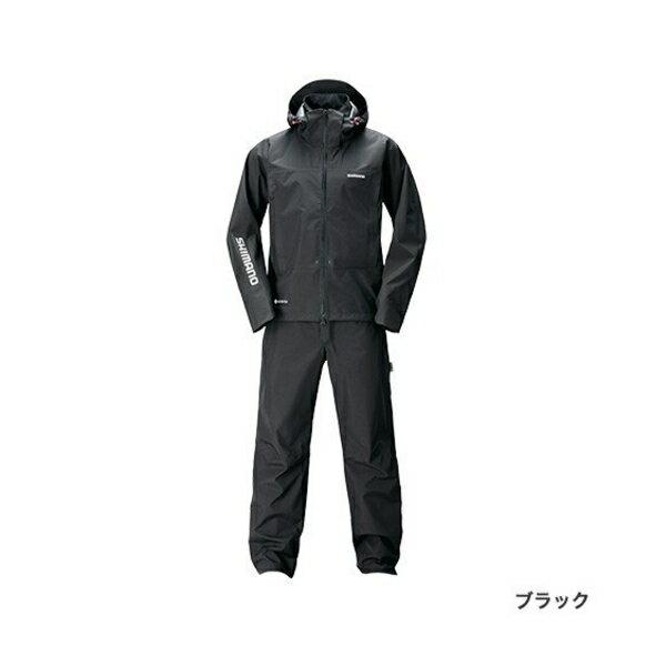 SHIMANO(シマノ)『GORE-TEXアドバンスレインスーツ(RA-017T)』