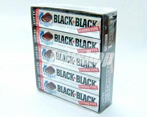 ブラックブラックキャンディ