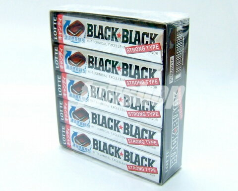 送料無料【DM便でお届け】【同梱不可】【代引き不可】お口の恋人ロッテ■ブラックブラックキャンディ11粒×10個 LOTTE BLACK BLACK LOTTE お試し