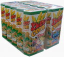 ハウス食品■とんがりコーン 焼きとうもろこし味 10箱 その1