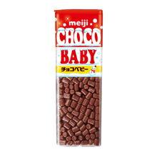 ■明治 チョコベビージャンボ6箱 MEIJI