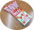 glico■グリコ つぶつぶいちご ジャイアントポッキー 15袋