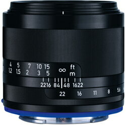 Carl Zeiss Loxia 2/50 ソニー E-マウント【送料無料】