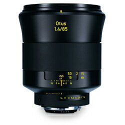 Carl Zeiss Otus 1.4/85 Zf.2(ニコンAi-Sマウント CPU付き)【送料無料】【激安】
