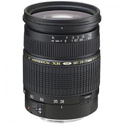 タムロン SP AF 28-75mm F/2.8 XR Di LD Aspherical [IF] MACRO(Model A09N II) ニコンマウント...