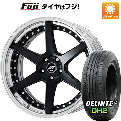 タイヤ・ホイール, サマータイヤ・ホイールセット  WORK ST1 9J 9.00-21 DELINTE DH2() 24540R21 21 4