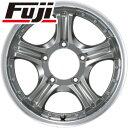 タイヤはフジ 送料無料 ジムニー カジュアルセット タイプE10 チタンシルバー 5.5J 5.50-16 DUNLOP グラントレック AT3 175/80R16 16インチ サマータイヤ ホイール4本セット