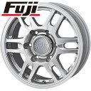 タイヤはフジ 送料無料 ジムニー TOKYO SYARIN スティング ロッカー 5.5J 5.50-16 YOKOHAMA ジオランダー M/T+ G001J 195/80R16 16インチ サマータイヤ ホイール4本セット