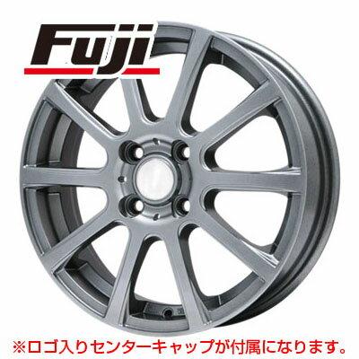 DUNLOP ダンロップ ウィンターMAXX 01 WM01 175/65R15 15インチ スタッドレスタイヤ ホイール4本セット BRANDLE ブランドル 565T 5.5J 5.50-15 フジコーポレーション